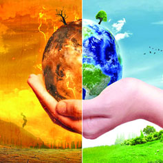 Climate Awareness Campaigns