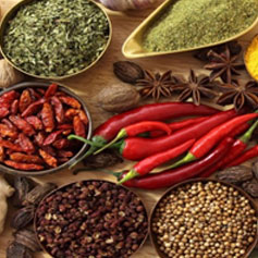 Value Added Spices